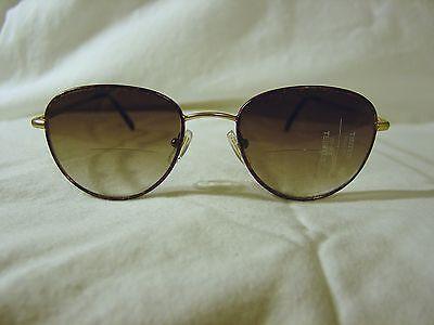 2 pr Foster Grant Bifocal Reading Glasses 2.75 SunReaders Tinted SunGlasses NEW