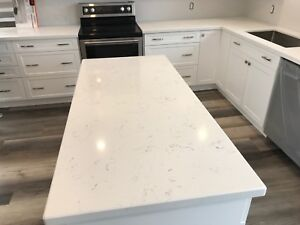 Discount prices on Granite & Quartz Counter Tops