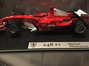 Various 1:43 Diecast - Ferrari F1/Schumacher  (prices below)