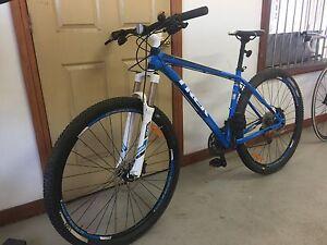 """Trek bicycle 19.5"""" Bendigo Bendigo City Preview"""