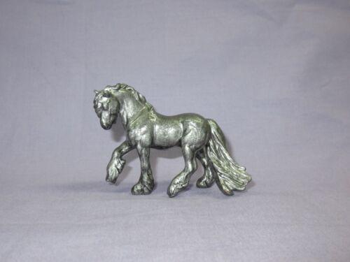 Custom Breyer Horse CM Stablemate painted