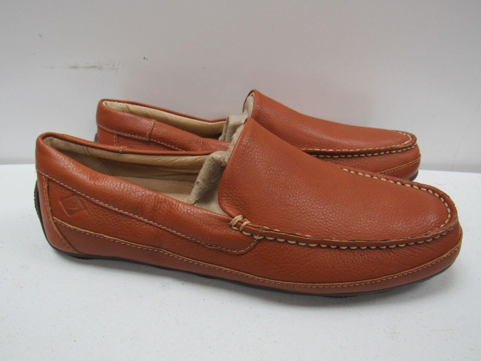 Sperry Top-Sider Men's Hampden Venetian Slip-On Loafer, Saha