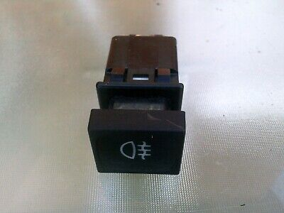 SAAB 9000 TURBO FOG LIGHT SWITCH for sale  Shipping to Ireland