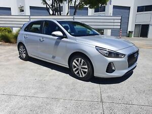 2019 HYUNDAI i30 ACTIVE LOW KS 6 MONTHS REGO & RWC IMMACCULATE CONDITION  Biggera Waters Gold Coast City Preview