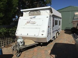 2002 Jayco Ardrossan Yorke Peninsula Preview