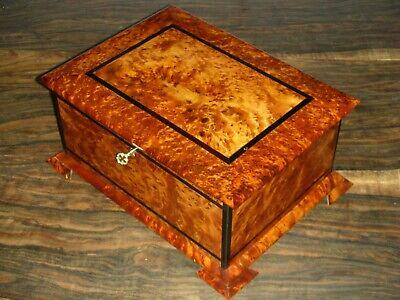 Boxes Antique Jewelry Box Vatican