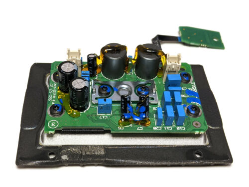 BOSE Original Sounddock Series 1, I Replacement Amp & IR Remote boards - Tested