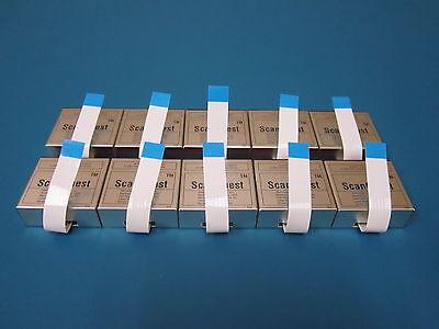 Lot Of 10 Metrologic Instruments Scanquest Is4120 96 Jabil Laser Scan Engine