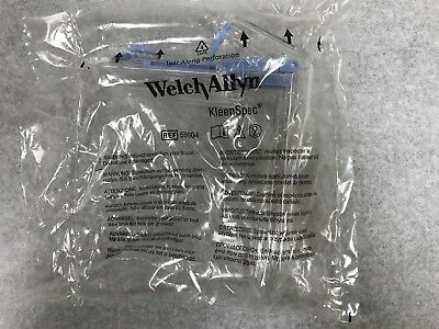Welch Allyn 59004 Kleenspec Vaginal Specula Quantity Of 5