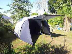 large sportiva 6 person tent Acacia Ridge Brisbane South West Preview