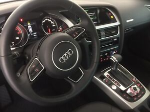 2017 Audi A5 S-Line Lease Takeover