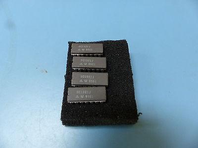 Unitrodemicrosemiti Uc1901j Qty Of 4 Per Lot Ic Uc1901 14p Dip