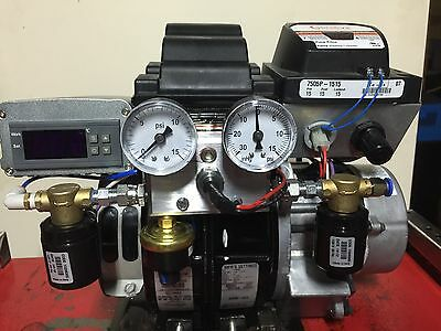 CLAVE Rob Oil Burner for furnace or boiler precise admit kindle 120v or 220v