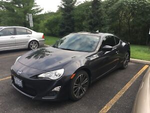 2013 Scion FR-S For Sale! Perfect condition!
