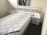 Accolade Serenity Bedroom Setting King Queen Essendon West Moonee Valley Preview