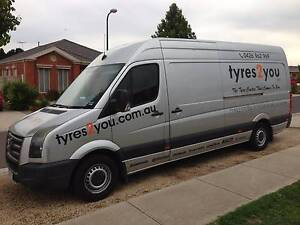 WELL ESTABLISHED MOBILE TYRE BUSINESS FOR SALE Melbourne Region Preview