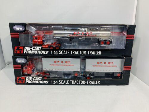 DCP #31427 International Transtar II & #31425 Pie Pacific Mountain Express Doubl
