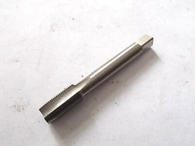 Gewindebohrer , Handgewindebohrer Feingewinde M12 x 1  , Vorschneider , HSS