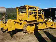 CAT D7E AND STICKRAKE Ormeau Gold Coast North Preview