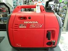 Honda EU20i Inverter Generator Bunbury 6230 Bunbury Area Preview
