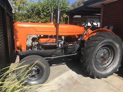 1946 International W6 V8