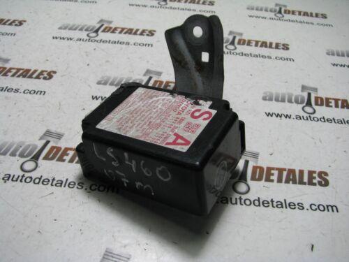 Lexus LS460 Door Control Module 89740-50060 used 2007