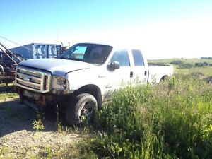 2006 f350 diesel for parts