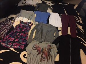 70 pieces women clothing lots