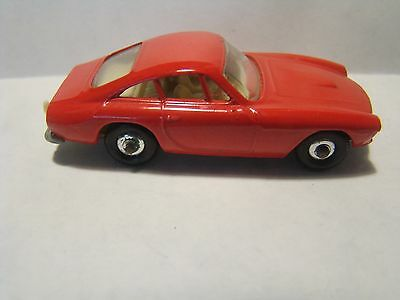 Matchbox Regular Wheel 75 Berlinetta Red ULTRA RARE MINT 1965 Only One on Ebay!