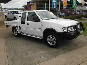2001 Holden Rodeo Ute Space Cab Tamworth Tamworth City Preview