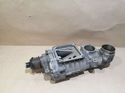 Genuine Mercedes-Benz CLK W209 SLK R171 W204 W211 200 Compressor A2710902780