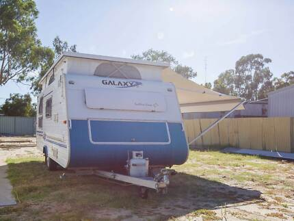 2003 Galaxy - Southern Cross Caravan