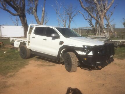 Ford ranger xls Blayney Blayney Area Preview