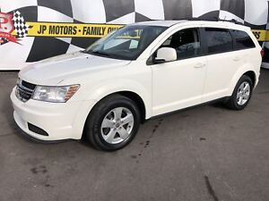 2014 Dodge Journey SE Plus, Automatic, Steering Wheel Controls,