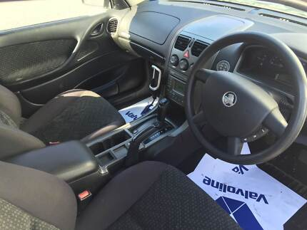 2005 Holden Commodore Wagon South Yarra Stonnington Area Preview