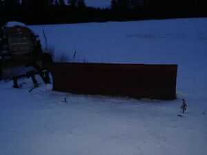Old plow $400  or best offer