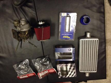 Turbo and Components North Gosford Gosford Area Preview