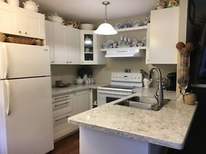 Whitby 2 bedroom apartment for rent
