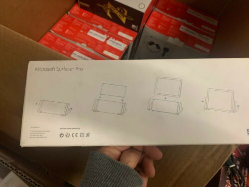 NEW Microsoft Surface Pro 4/5/6 Adapter for Surface Pro 3 Docking Station