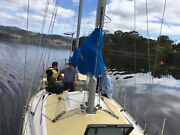 Manitou 32 Ketch Huonville Huon Valley Preview