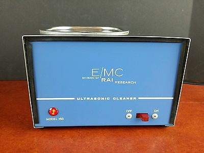 Used ultrasonic cleaner owner 39 s guide to business and for Branson 5210