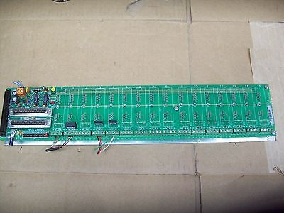 Iotech Dbk208 Isolated Analog Signal Conditioning Expansion Board