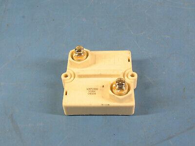 EBG UXP/300 10 Ohm 300W Non-Inductive Bulk Metal Resistor for Amplifier Load 10 Ohm Metal