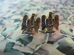 Royal-Dragoons-Cuff-Links