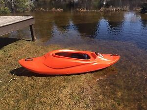 Kayak Riot turbo 52