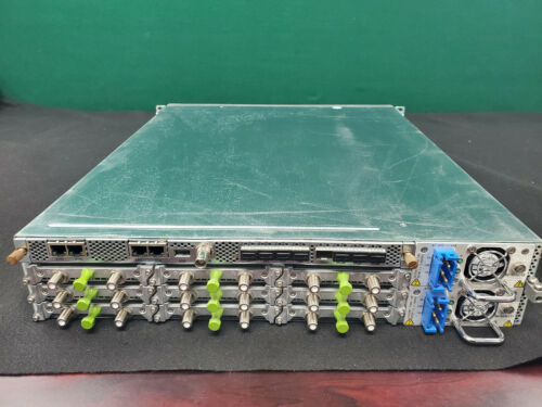 Harmonic NSG 9000-40G - 360 QAM License 9x QAM Modules - DC Power - #903