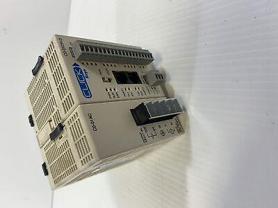 Automation Direct C0-01dr-d Click Plc With C0-01ac Power Module