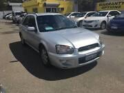 2005 Subaru Impreza Manual AWD Luxury Hatchback $3,299 Kenwick Gosnells Area Preview