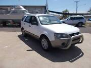 Ford Territory,Auto,2006 Model,New RWC,PRICE REDUCED BY $1000 Aitkenvale Townsville City Preview