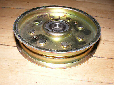 Bush Hog Zero Mower Turn Pulley Zt2200 94741